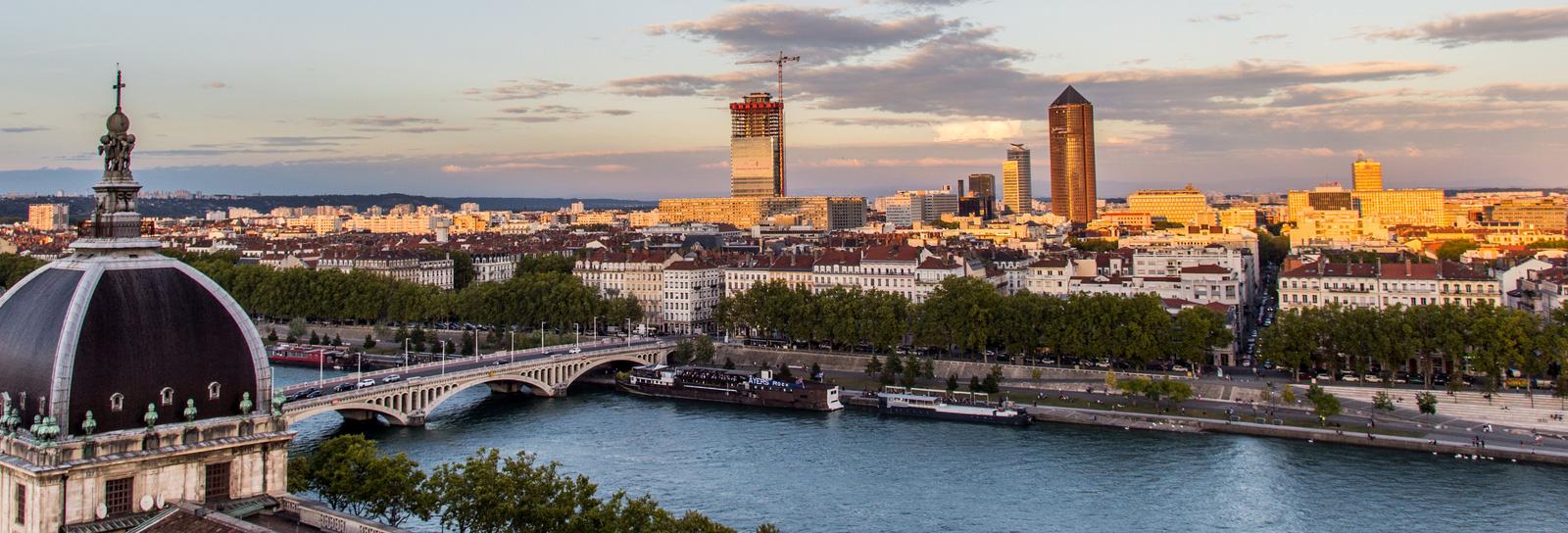 A4 Traduction agence de Lyon